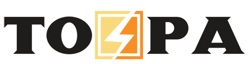 Logo Tospa